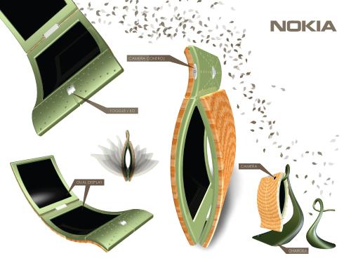 Annos for Nokia
