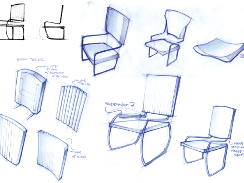 Clipp Chair