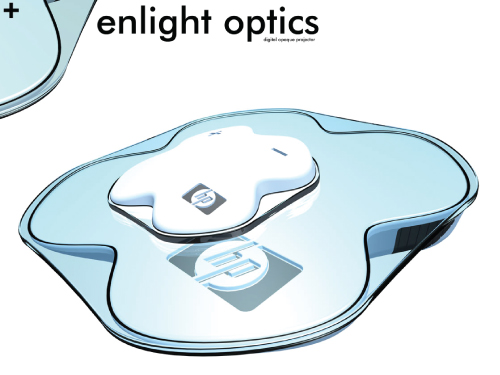 Enlight Optics for HP