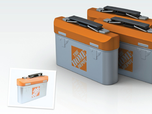 Gift Card Holders for Home Depot