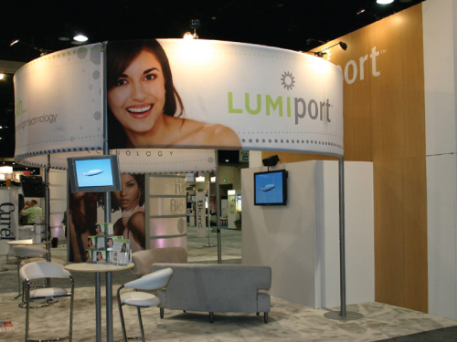 Lumiport DS
