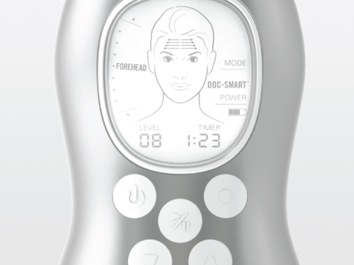 Skin Care Device for Rodan + Fields